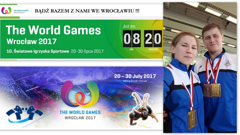 The World Games 2017 IGRZYSKA SPORTÓW NIEOLIMPIJSKICH