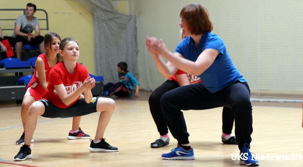 DYWAGACJE O SPORCIE I JEGO ZNACZENIU W ŻYCIU CZŁOWIEKA – Cz. V : Sport jako środek zapobiegania chorobom i wadom rozwojowym
