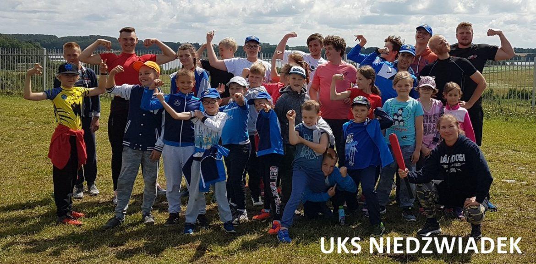 Obóz Sportowy Stankuny 2019