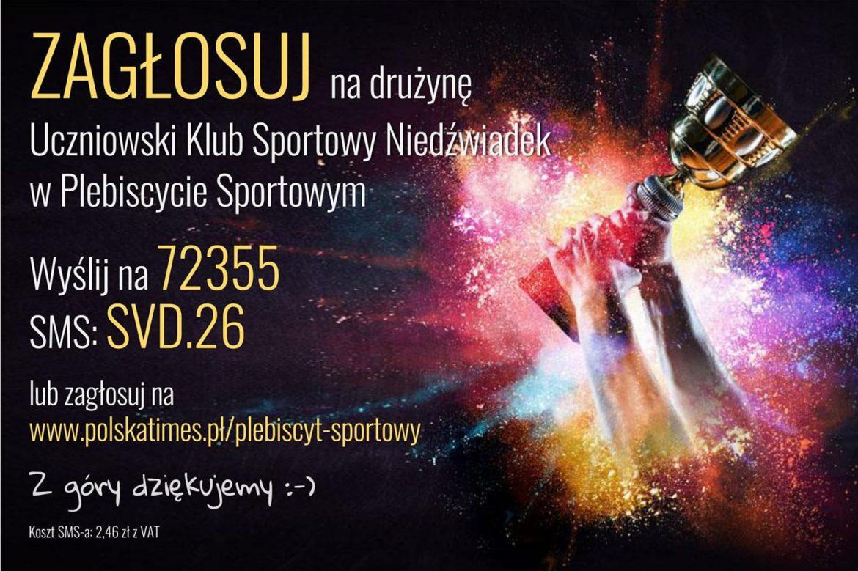 Plebiscyt Sportowy Polska Times